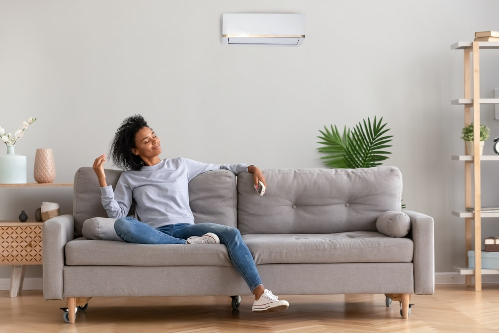 Stay Cool At Home With Our Aircond Service Bangi