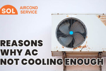 Air conditioner Not Cooling Enough