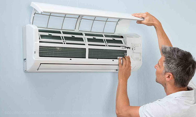 dirty air filter can cause ac not cooling enough