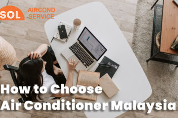 how to choose air conditioner malaysia