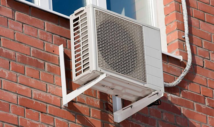 where-should-the-ac-outdoor-unit-be-installed